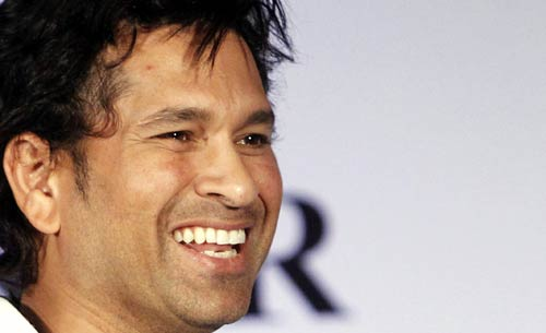 Last year Tendulkar did not celebrate his birthday