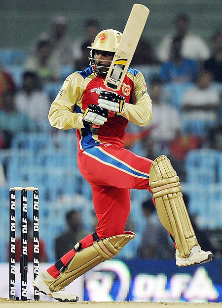 I want to play my part with both bat and bowl: Gayle