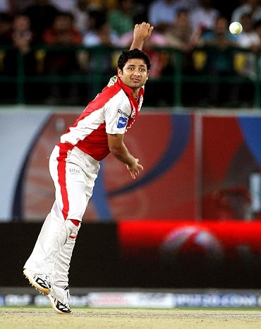 IPL V: It's Over... and out!