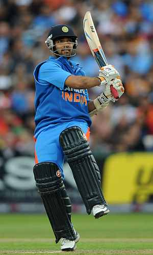 Ajinkya Rahane