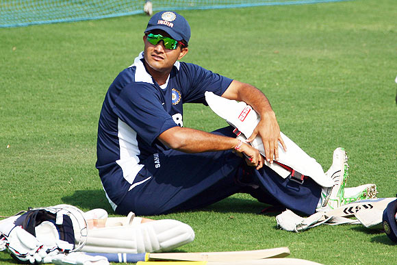 Ganguly, Harbhajan are also struggling