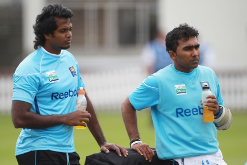 SL bowling depleted as several bowlers injured