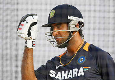 Pujara is a likely candidate