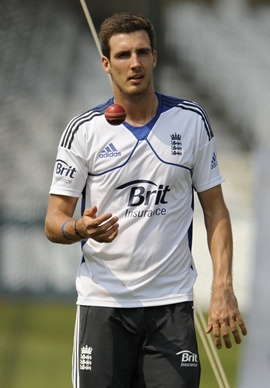 Steven Finn