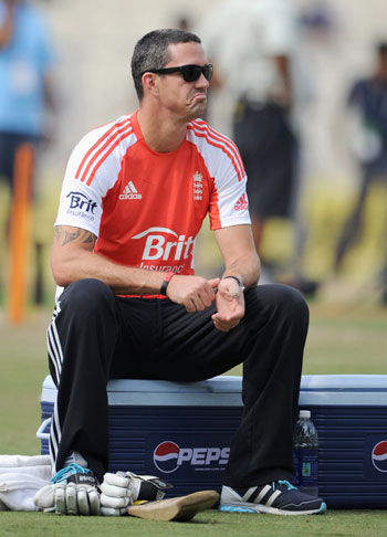 Pietersen deserves the treatment meted out by the ECB