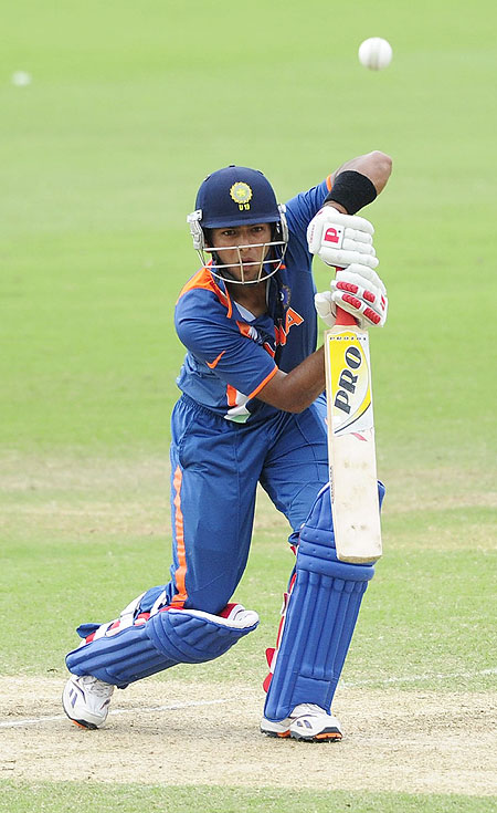 Unmukt Chand