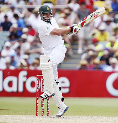 Kallis scored 944 runs, including four centuries