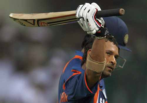 A sense of loss after Tendulkar's retirement