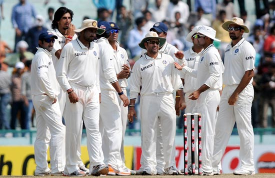 2012, a forgettable year for Indian cricket!