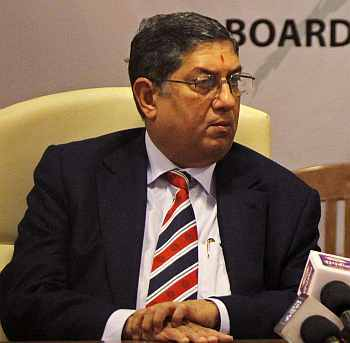 We are ready to meet, sort out issues: BCCI to Sahara