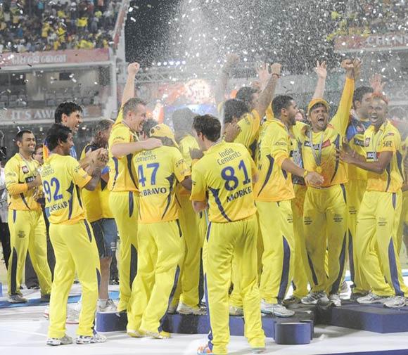 Brand IPL still rules unchallenged