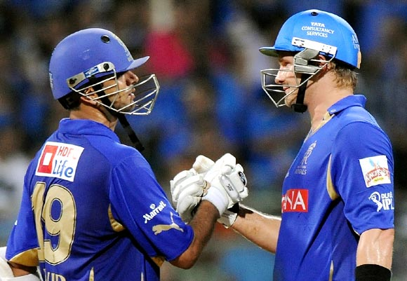 Rajasthan Royals capable of causing more than just an upset or two