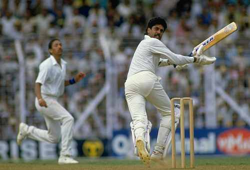 Kapil Dev