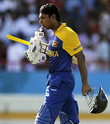 India vs Sri Lanka: Sangakkara starts mindgames