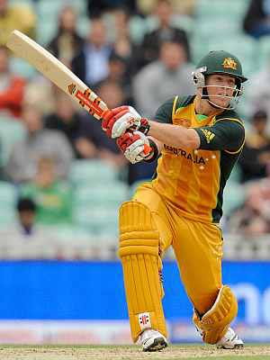 David Warner