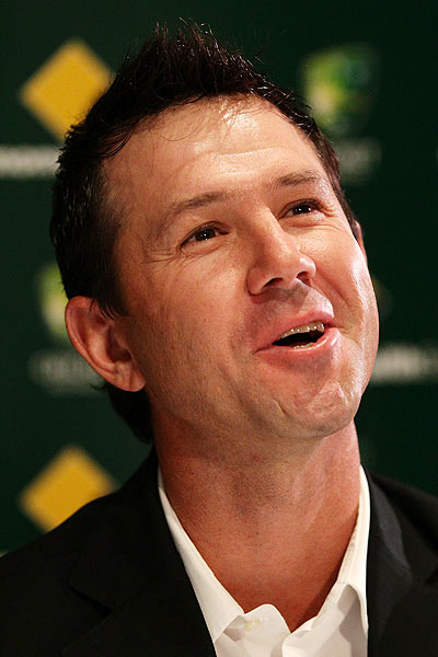 Axed Ponting hopes to hold on to Test spot