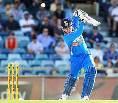 Sehwag concedes he needs to improve his batting