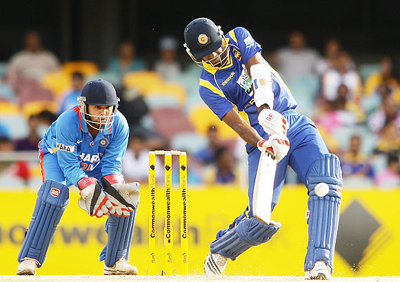 Chandimal, Thirimanne consolidated Sri Lanka's innings