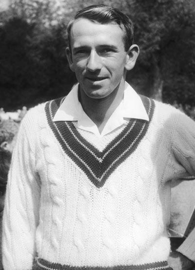 Kevin Douglas Walters of the Australian cricket touring team, May 1968
