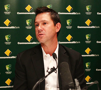 'Ponting and Tendulkar are massive brands'