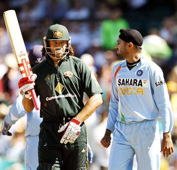 Aussies lost respect for Tendulkar after Monkeygate: report