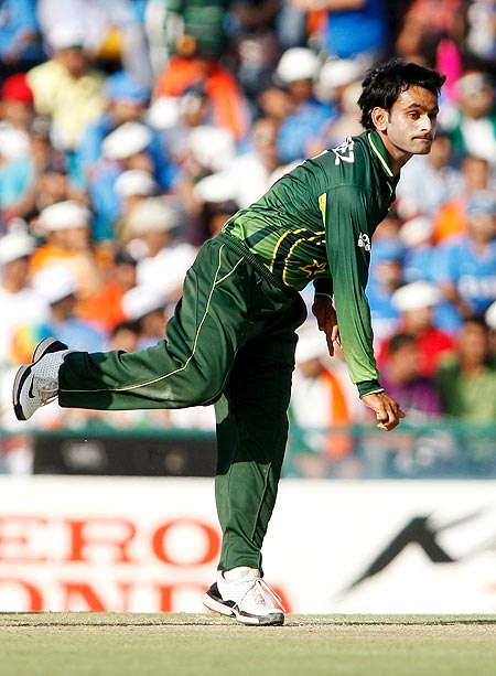 2011 Cricket Trivia 1: Bangladesh's Shafiul Islam recorded most ducks