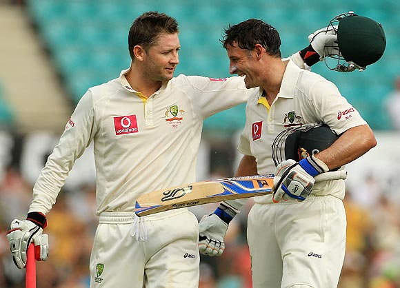 'Ponting is a class act and he will be relieved'