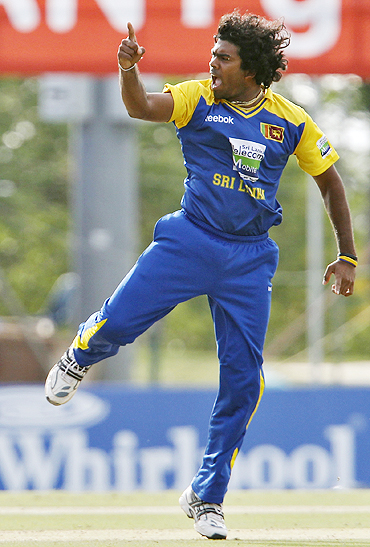 2011 Cricket Trivia 2:  Malinga claims most ODI wickets