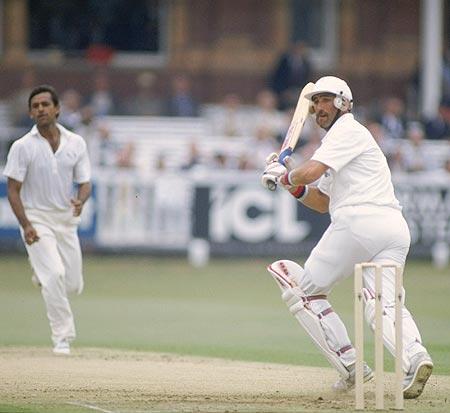 Before Clarke, Gooch and Jayasuriya feasted on Indian bowling