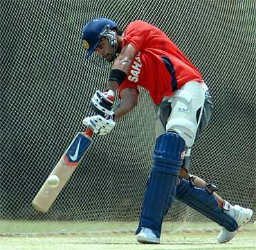 Kohli not very impressive in Tests