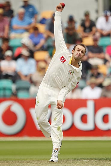 Nathan Lyon