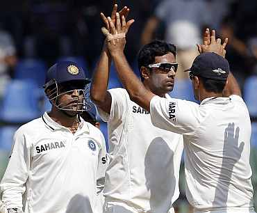 'Ashwin's limitations were exposed'