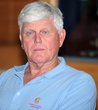 Barry Richards