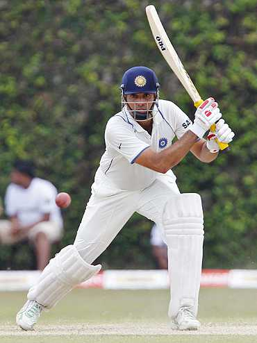 Laxman awaits favourite hunting ground in Australia, Adelaide
