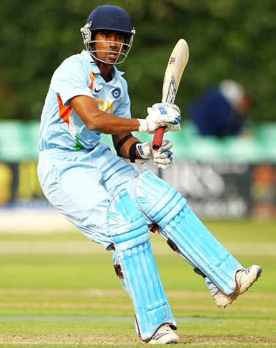 Sourav told me to stay focused, says Saha
