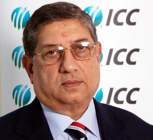 India can still beat any side in the world: Srinivasan