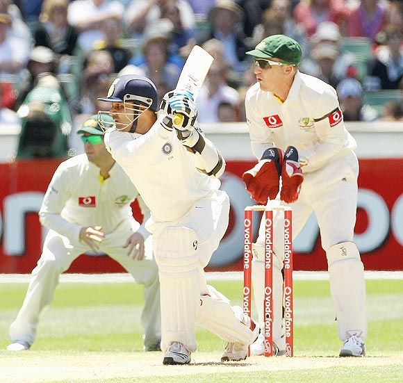 Sehwag's woeful away form costing India dear