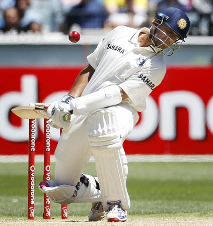 I haven't made any decision on retirement: Dravid