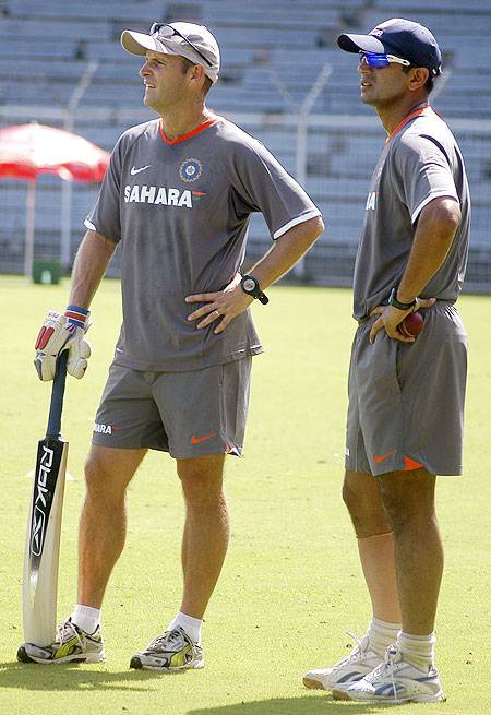 'Enjoyed tactical and coaching part with Rajasthan Royals'