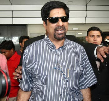 Srikkanth reckons India can return