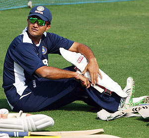 Sourav Ganguly