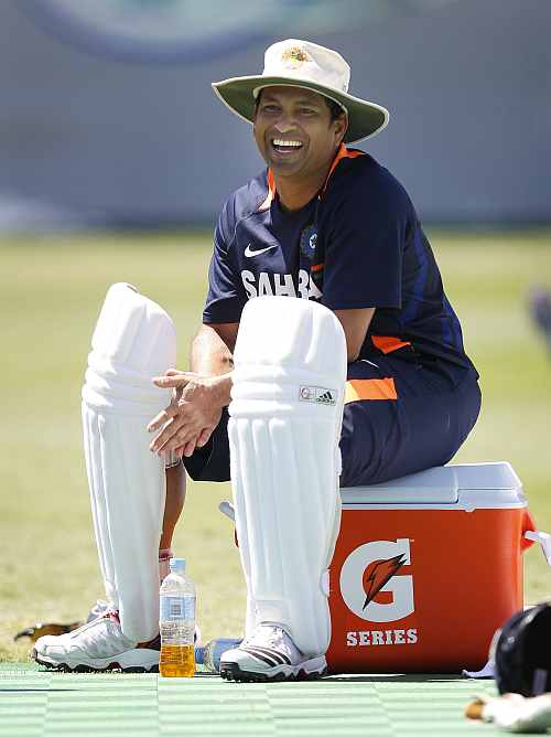 Is India better off without Tendulkar in ODIs?