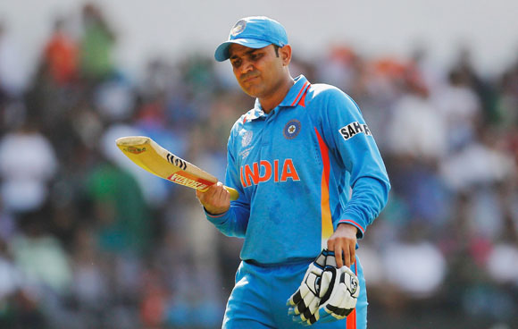 Sehwag can play an active role with the ball also