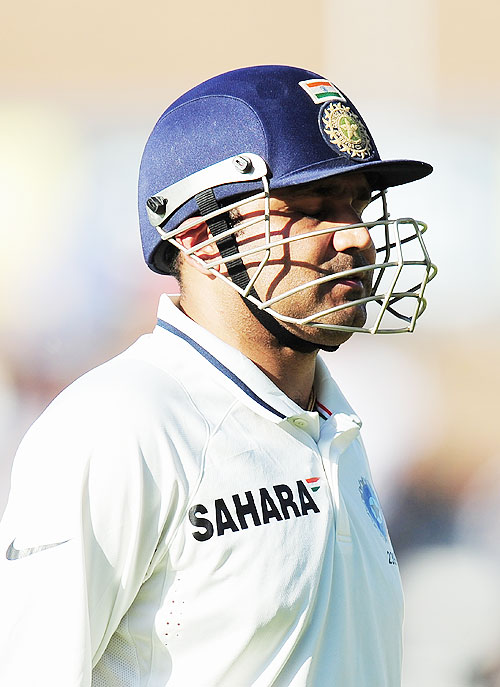 Respect opposition in order to gain respect: Sehwag
