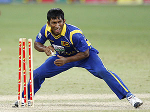 Jeevan Mendis