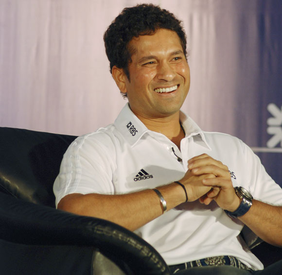 Tendulkar has earned USD 18.6 million