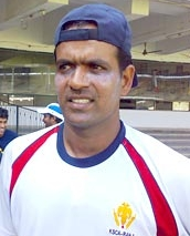 Sunil Joshi