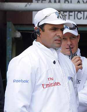 Aleem Dar