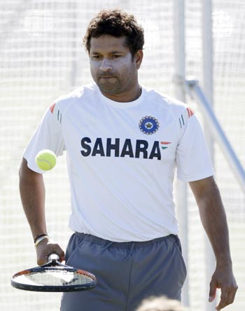 Tendulkar's inclusion for Asia Cup not warranted