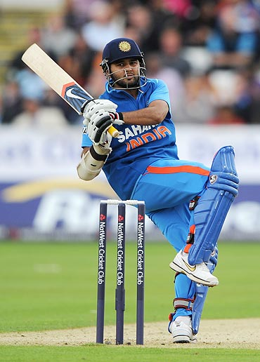 Unfair to write off Parthiv Patel